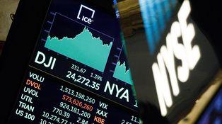 Qué nos dice la historia sobre el futuro del Dow Jones
