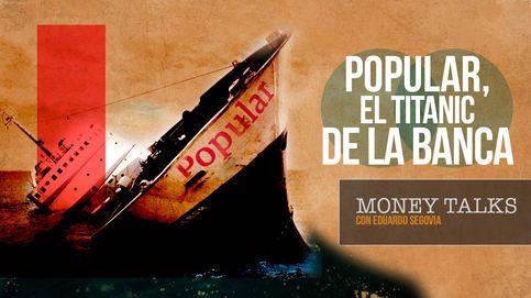 El Banco Popular, al borde del naufragio