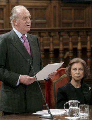 Foto: ERC demanda a España por la opacidad presupuestaria de la Casa Real