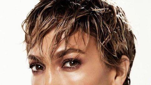 Jennifer Lopez se corta el pelo para su última portada: pixie y glow para el 2021