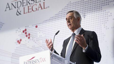 Andersen ficha al abogado del Estado Miguel Nieto (Adif) como socio de público