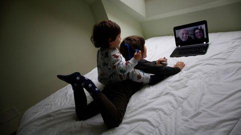 Consejos para explicar bien a los niños la situación actual, según los expertos