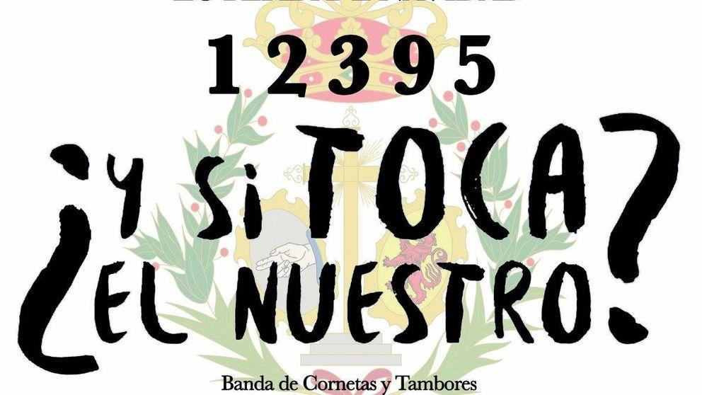 Una banda de música de León anula 20 papeletas de la Lotería de Navidad por robo
