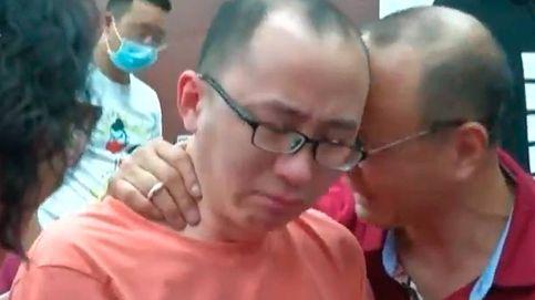Encuentran a un hombre que fue secuestrado de niño en China hace 32 años