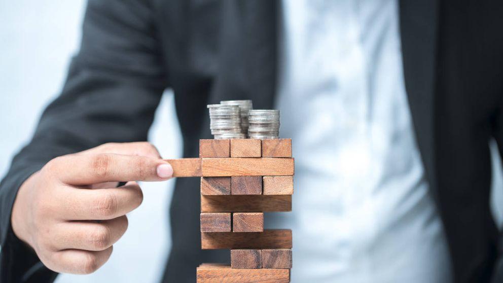 ¿Dónde está el riesgo de crisis? El seguro sufre más que la banca el primer golpe