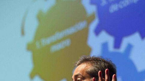 Adiós Cano... y las acciones de BBVA se dejan más de un 2% en bolsa