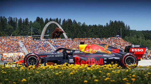 Carreras clasificatorias los sábados, la herejía que se plantea la F1 para este año