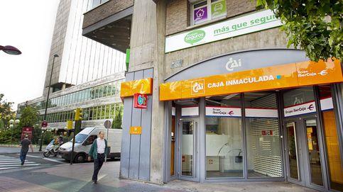 Ibercaja vende en 35 minutos un local en Zaragoza por 6,3 millones
