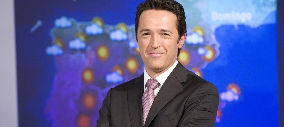 El 'tiempo' de Telemadrid intentará salvar los informativos de TVE