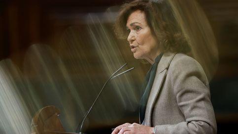Vox salva al Gobierno en el decreto de los fondos europeos