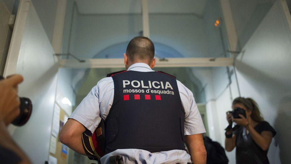 Así nacieron los Mossos 'dEsquadra, el cuerpo policial que dirige Trapero