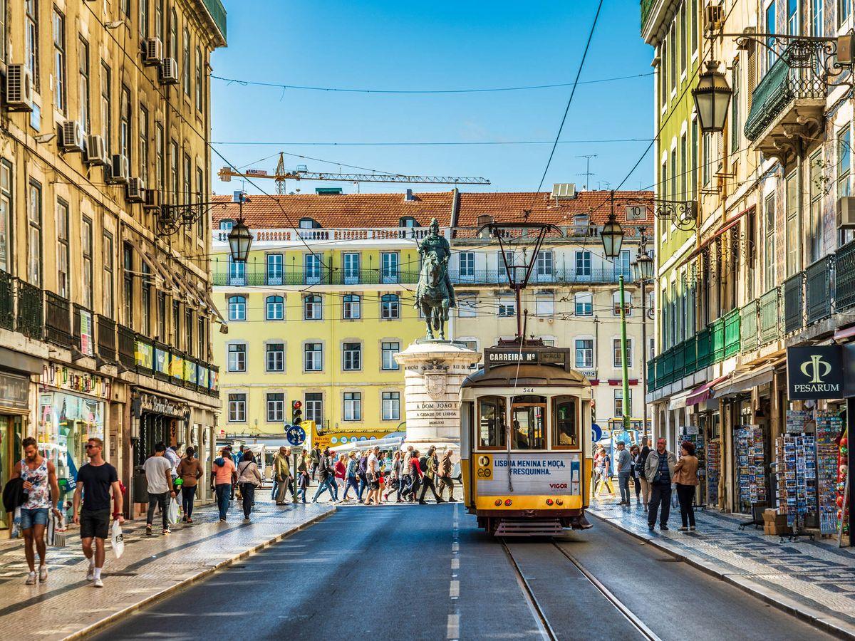 Ruta gastronómica: La Lisboa imprescindible para el que le ...