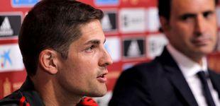 Post de El enfado de Rubiales o por qué Luis Enrique es intocable en la Selección
