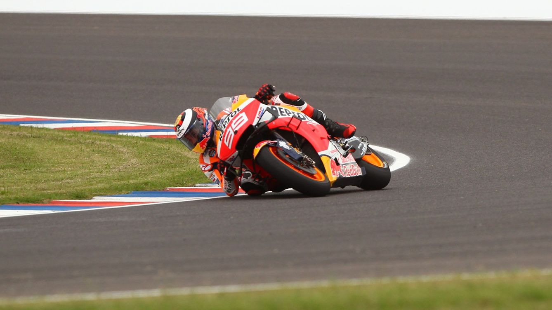 El error imperdonable de Jorge Lorenzo y la 'Guerra Fría' entre Márquez y Rossi