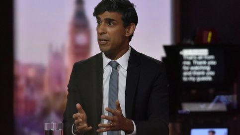 Londres anuncia nuevas ayudas de casi 5.000 millones por el tercer confinamiento