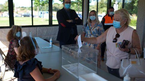 Los partidos se comprometen a cumplir los protocolos anticovid en la campaña catalana