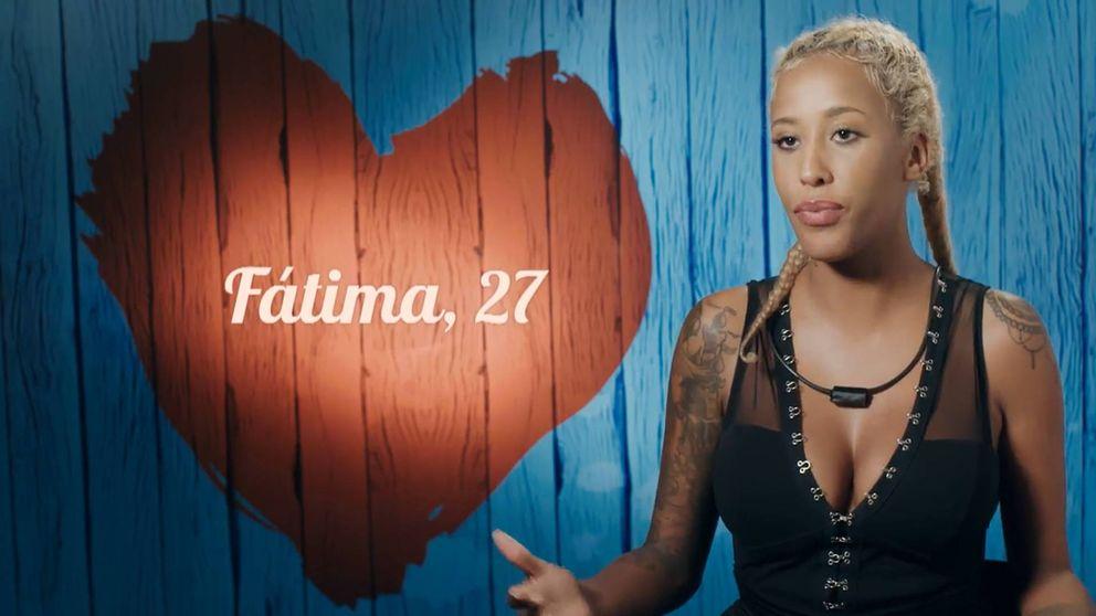 La patada al diccionario de una soltera de 'First dates: crucero' que arrasa en la red