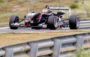 Max Verstappen adelanta a Sainz  para pilotar en Toro Rosso en 2015