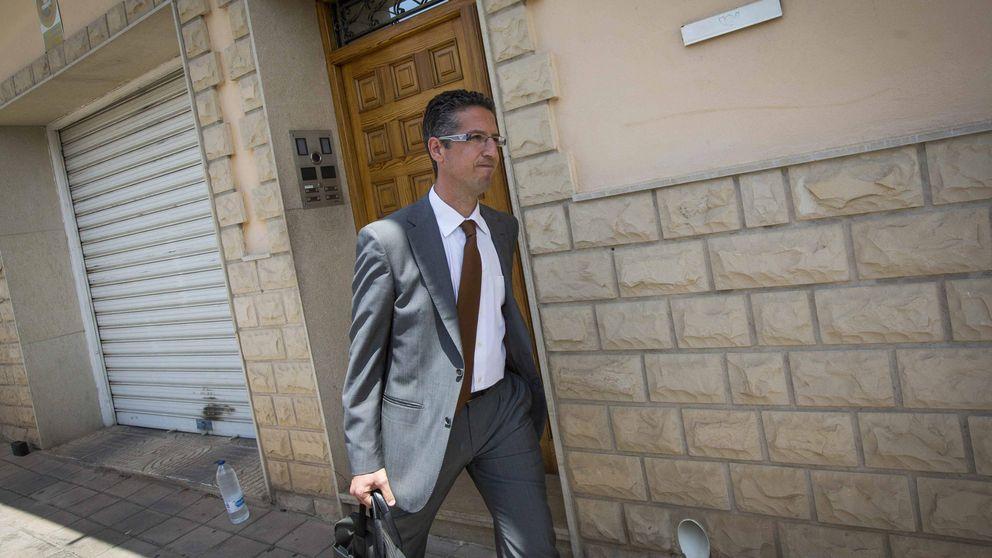 Barberá vs Torres: El pulso con el fiscal que la senadora va ganando a los puntos