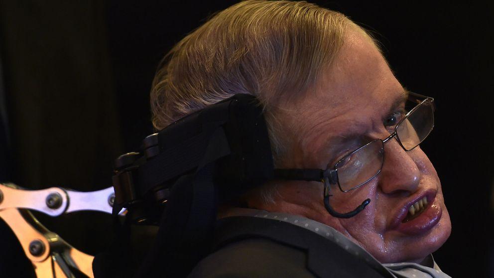 Las 4 amenazas que pueden acabar con la humanidad, según Stephen Hawking