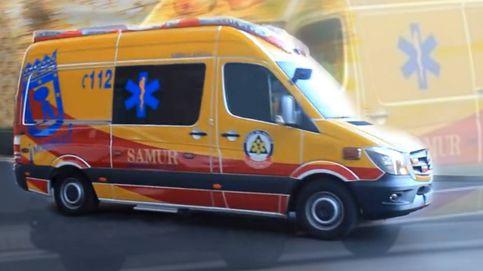 Atresmedia prepara 'Ambulancias', un docu-reality sobre las unidades de emergencia