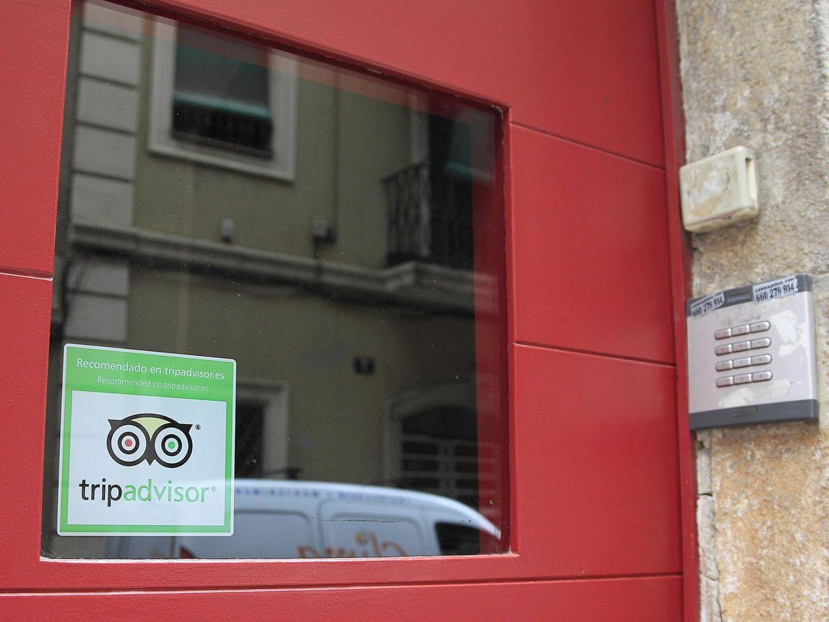 Foto: Piso turístico en Barcelona. (EFE)