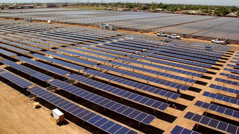 Foto: Grupo T-Solar