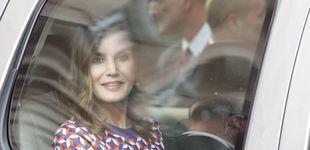 Post de La prensa anglosajona se rinde al estilo de la reina Letizia
