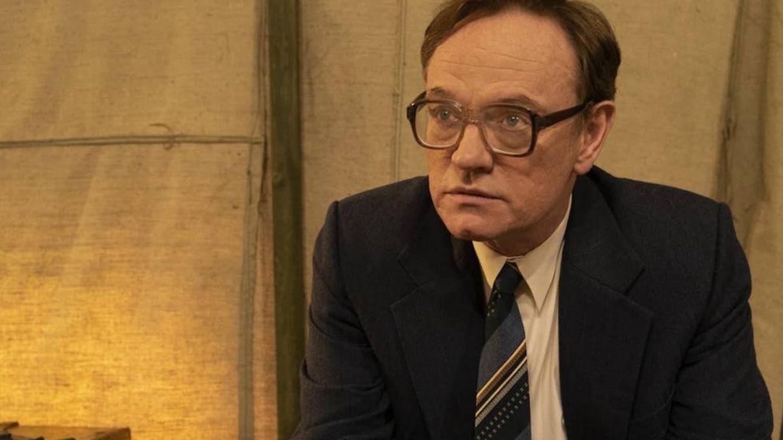Jared Harris, en 'Chernobyl'. (HBO)