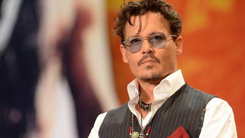 Vamos a ahogarla: los polémicos mensajes de Johnny Depp sobre Amber Heard