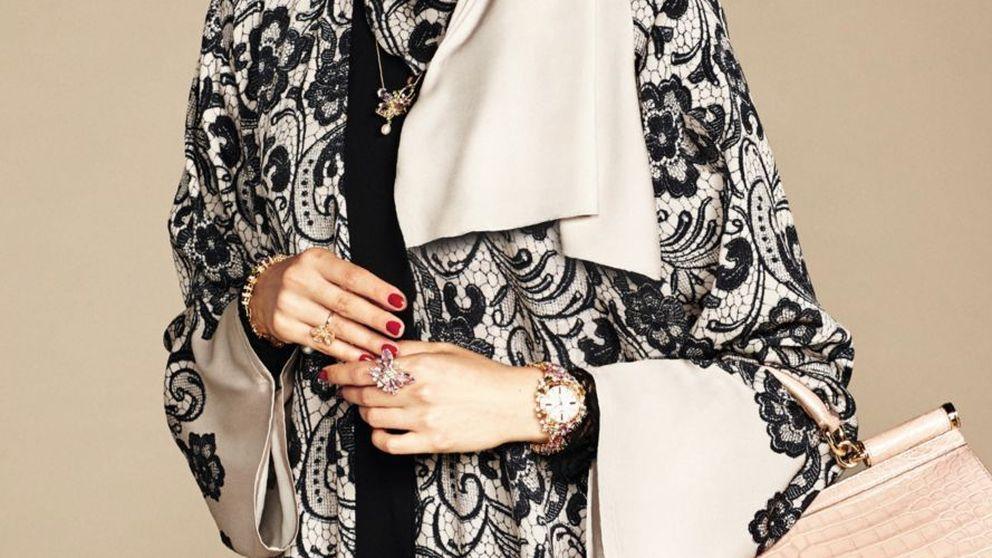 Dolce & Gabbana se lanza a la conquista de la mujer musulmana con su colección de hiyabs y abayas
