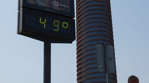 El verano, que comienza mañana, será algo más caluroso de lo normal como en 2018