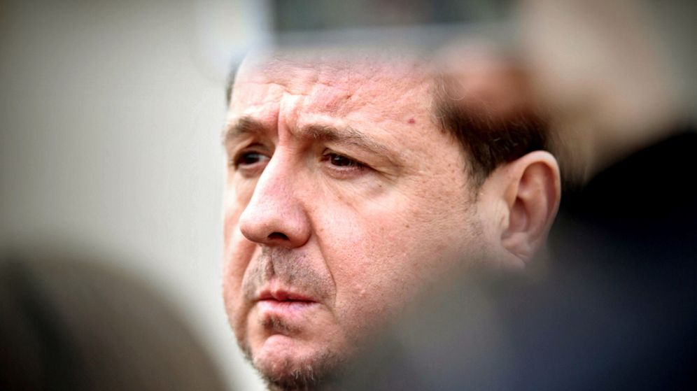 Foto: José Luis Peñas. (EFE)