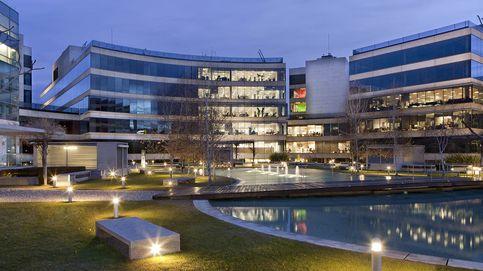 Starwood dobla su apuesta por oficinas: compra Parque Omega y un edificio en 22@