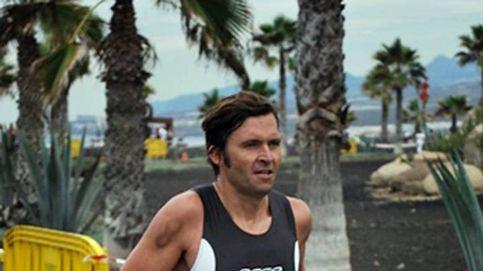Hallan el cuerpo de un triatleta en el Teide