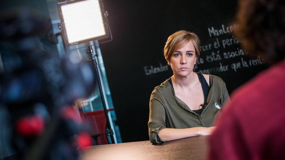 Tania Sánchez: No tengo dudas de Espinar y las primarias son ejemplares