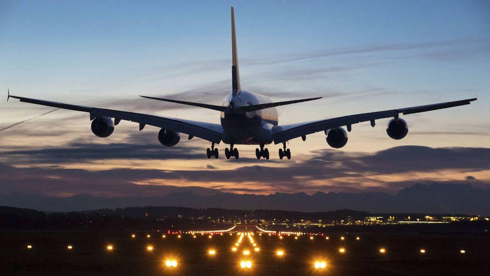 Las mejores compañías (y más puntuales) para volar desde España
