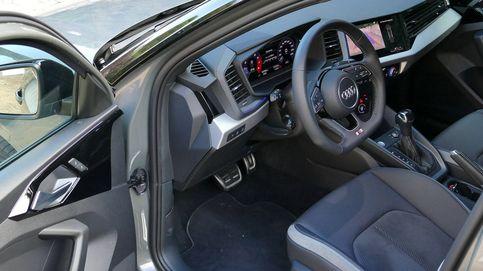 Audi A1 Sportback, el primer escalón de la gama