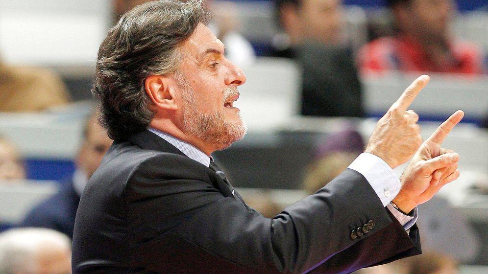 Foto: El ex seleccionador nacional Pepu Hernández. (EFE)