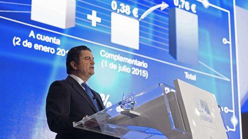 Endesa eleva dividendo y previsiones si la estabilidad política lo permite