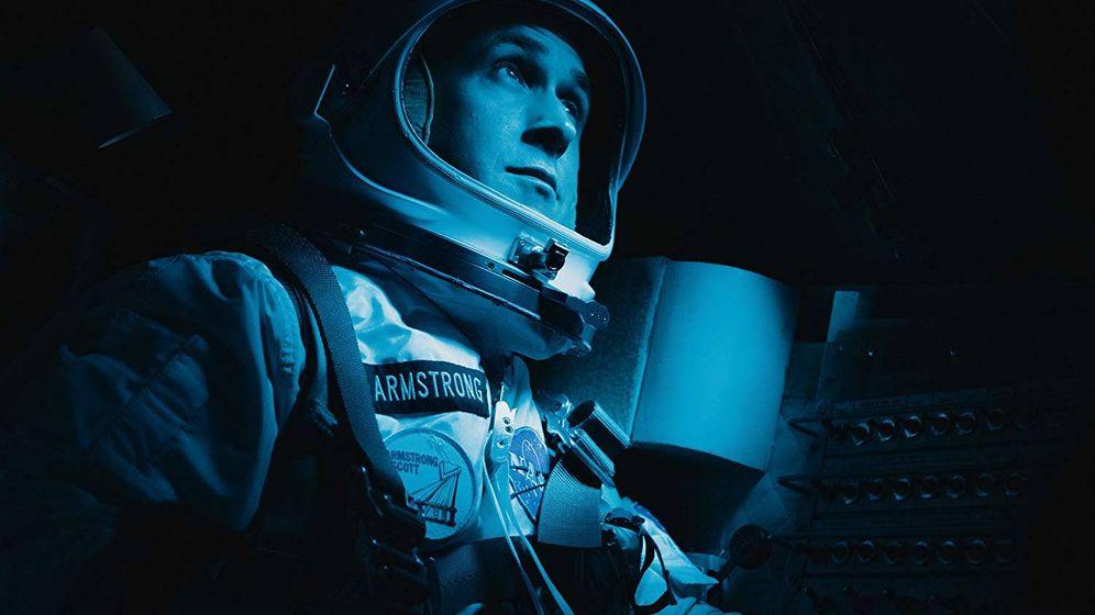 Foto: Ryan Gosling pasará por el Festival de San Sebastián para presentar 'First Man' en la sección de Perlas. (Universal)