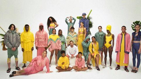 Esteban Cortázar, el colombiano que gusta a los fashionistas más exigentes