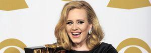 Adele cantará en la gala de los Oscar