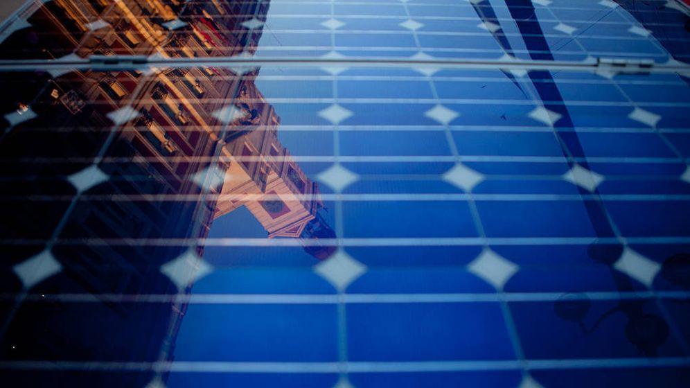 Foto: Con el cambio en la legislación, es un buen momento para invertir en una instalación solar (Imagen: Julio Albarrán)