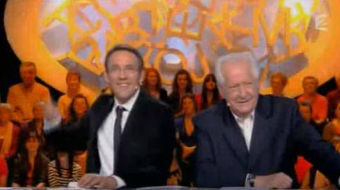 'Pasapalabra' en Francia: 'En toutes lettres'