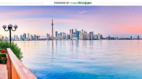 ¿Planeando un gran viaje? Descubre Canadá en nueve días