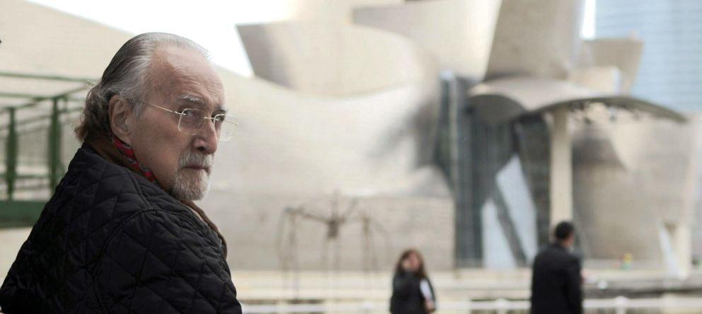 Foto: Muere Iñaki Azkuna, el mejor alcalde del mundo
