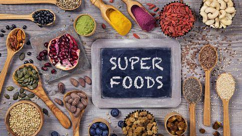Espirulina, kale o bimi: los superalimentos que son saludables (pero no milagrosos)