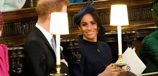 Post de Meghan y Harry, los repudiados: Beatriz de York no quiere invitarles a su boda