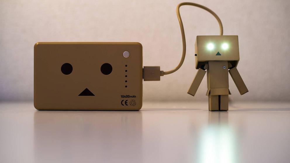 Así puedes arreglar los problemas más comunes de la batería de tu móvil